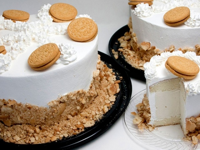 Ingredients for Biscuits & Cake Industry