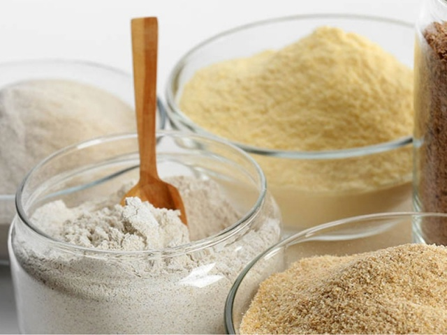 Ingredients for Food Additives
