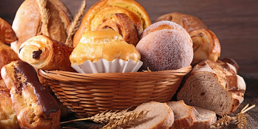 Ingredients for Bakery & Pastries